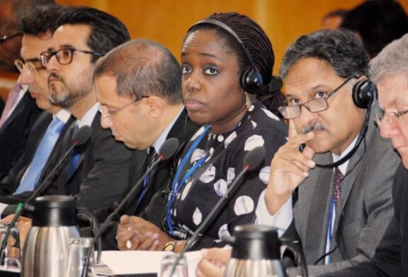 Nigeria's debt level under control – Adeosun tells IMF