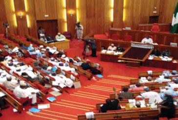JUST IN: Lawan Emerges Senate President