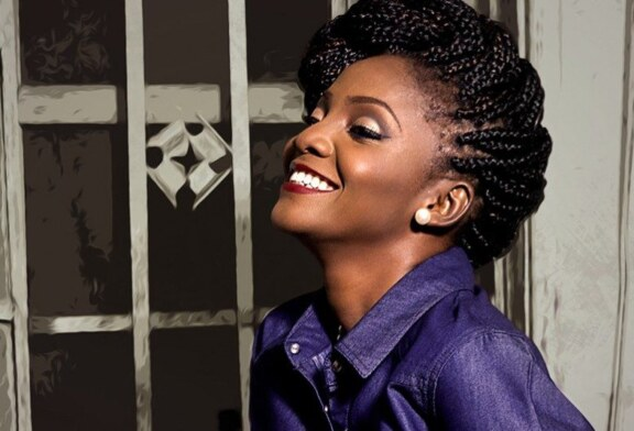 My ordeal with the police, Simi speaks about human rights abuse