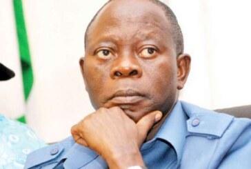 Court Overturns Oshiomhole Suspension, Reinstates Him As APC Chairman