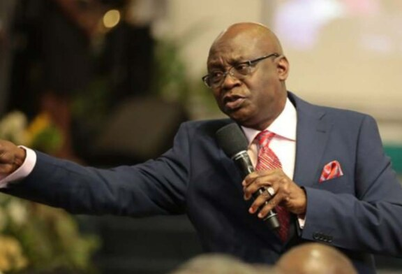 FG fighting corruption without any serious conviction, says Tunde Bakare