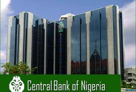 CBN boosts Forex market with $543m, CNY 63m