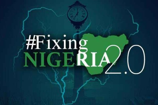 Democracy Day: Young Nigerians gather to discuss #FixingNigeria