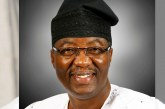 Fresh Air…As Otunba Gbenga Daniel Regains His Groove