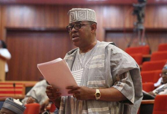 Senator Gbenga Ashafa's Latest Accolade as He Becomes Lagos Times Magazine's All Time Best Senator