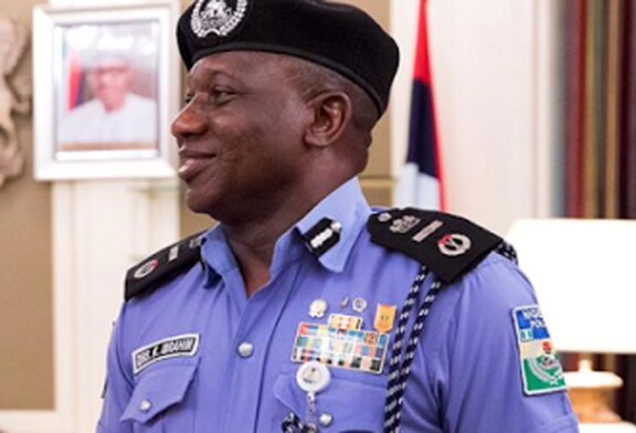 Police vow to sue senate