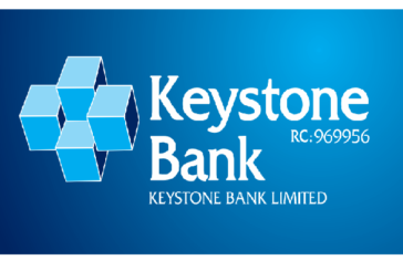 JUST IN: Keystone Bank's MD Resigns
