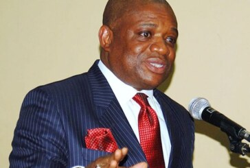 BREAKING: Court Orders Release Of Senator Uzor Kalu From Prison