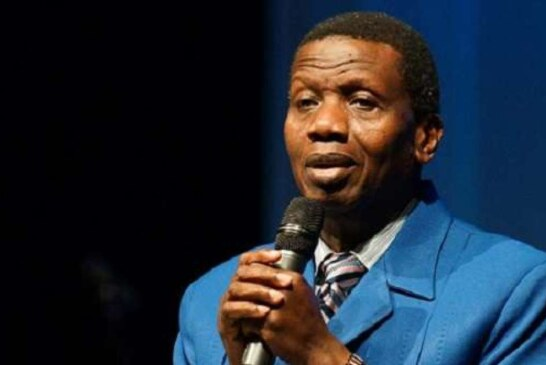 I'm Not Sure Election Will Hold Next Year – Pastor Adeboye