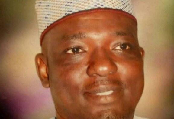 Managing director of New Nigerian newspaper, Tukur Abdulrahman, dies of heart disease