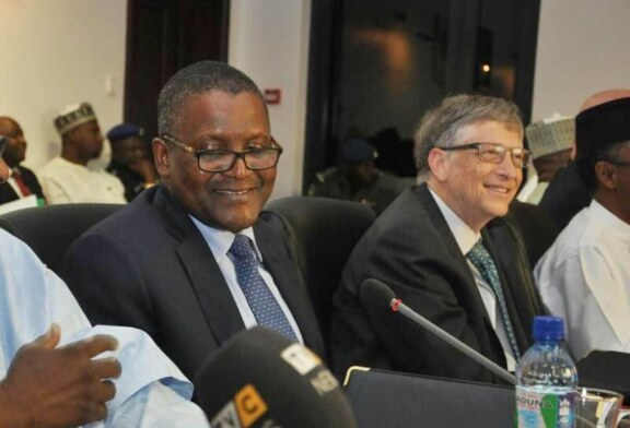 AG Dangote Begins Reconstruction Of Second Phase Of Apapa/Wharf Road Project