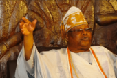 Awujale Urges Politicians To Consult Traditional Rulers In Moving Nigeria Forward