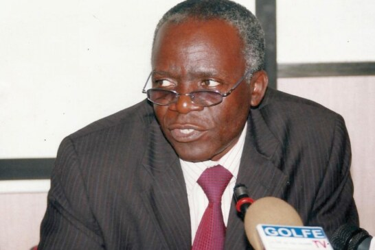 You Have No Power To Summon IGP, Falana Challenges Senate