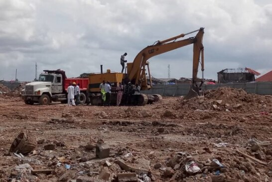 Ile-Epo Market Development'll Complement Lagos' Smart City Dream – Stakeholders
