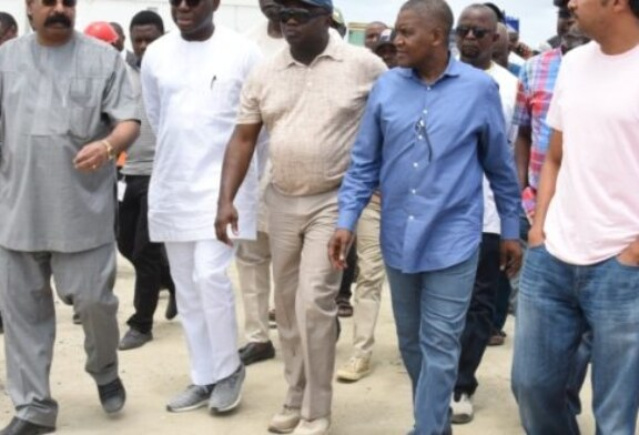 Lekki Free Trade Zone Will Boost Lagos Economy—Ambode