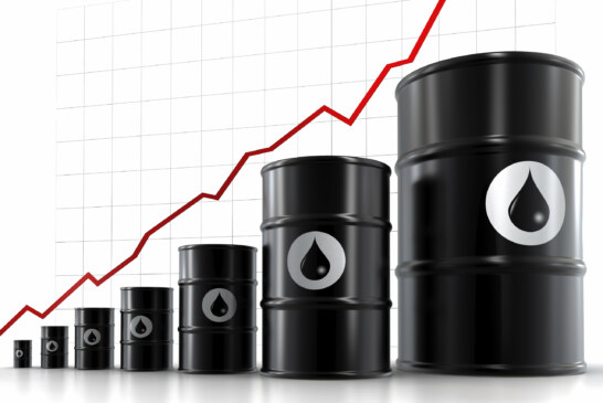 Oil Prices Jump After U.S. Abandons Iran Deal