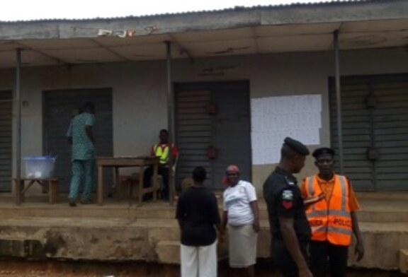 OYO POLLS:Low turnout of voters as Oyo holds LG election