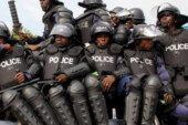 How poor budgeting hampers Nigeria police operations – Report