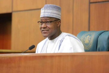 At last, Dogara confirms exit from APC