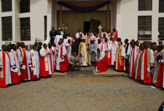 Anglican Church Crisis: Why I collected ₦260 million – Bishop