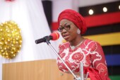 Ambode urges women to fight domestic violence