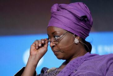 Two INEC Staff Jailed Over N362m Diezani Madueke's Bribe