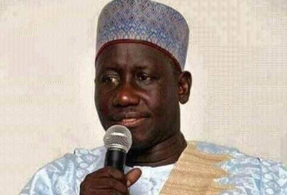 Adamawa Governor's Chief of Staff, Abdulrahman Jimeta, is dead