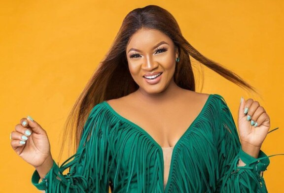 I was never a reckless girl – Omotola