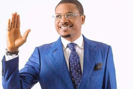 Shina Peller declares intention to contest for house of reps in 2019