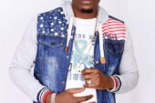 AFROPOP Act 'Yung Blud': new act to look out for in Afropop genre