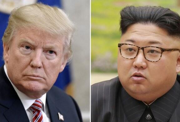 Koreas hold high-level talks ahead of Trump-Kim summit