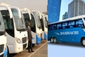 Lagos govt's policy killing us, Luxury bus owners tell Osinbajo