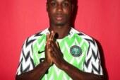 I take responsibility for Super Eagles loss, says Ighalo