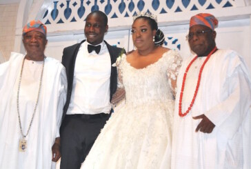 Obasanjo son's marriage in crisis, mother's prophecy comes