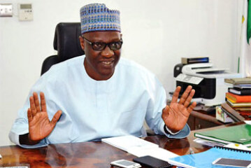 Governor Ahmed Denies Sponsoring Offa Bank Robbers, Rejects Police Indictment