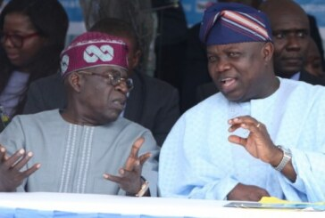 """Ambode Won't Be Impeached…The Rift Has Been Settled"" – Tinubu Declares"
