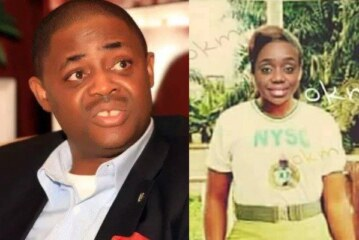 'No wonder we were in recession', 'It's time for Kemi Adeosun to retire'. Fani Kayode warns