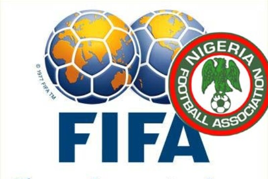 FIFA Ranking: Super Eagles drops to 41st position