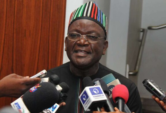 Ortom on impeachment notice: Now I know why Nigeria is a shithole country