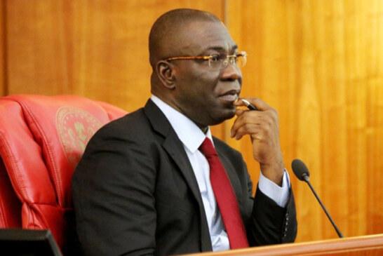I will remain in Senate forever if I want — Ekweremadu