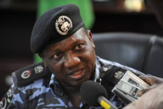 Police Protest: Presidency summons IGP