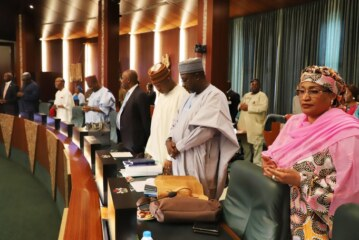 Report: Buhari's minister in N993,000 hotel accommodation double payment mess