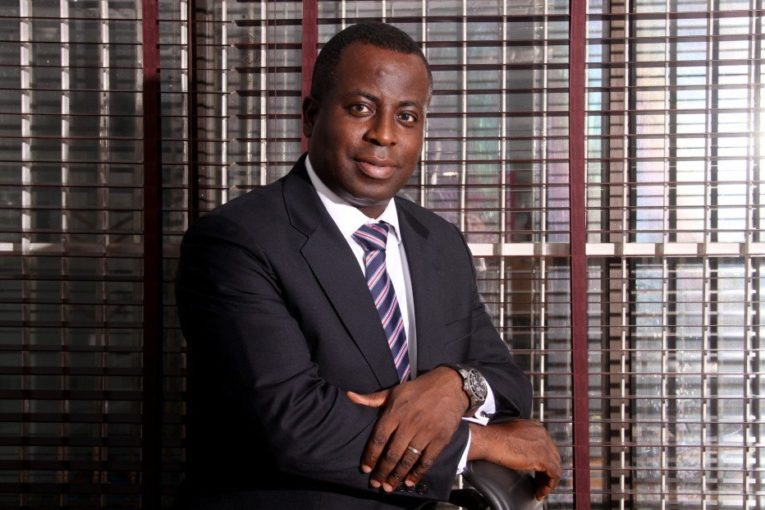 Mr Olusola Teniola-ATCON Chairman