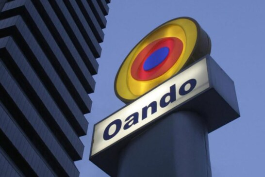 JUST IN: SEC Orders Oando To Suspend AGM