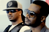 Peter Okoye: My brother would insult my wife and kids, yet expect us to perform together