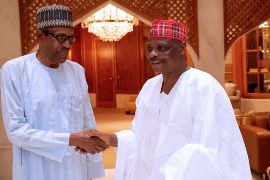 2019: Buhari will definitely lose in Kano, Kwankwaso replies Amaechi