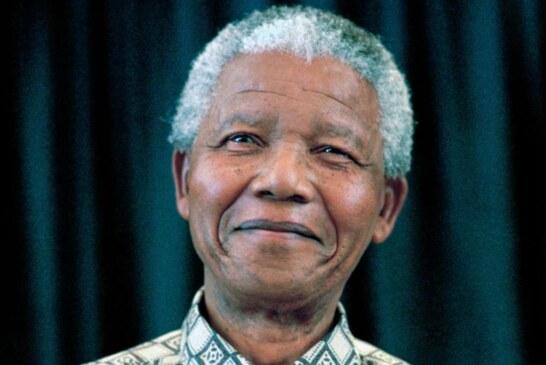Eto'o, Drogba, Adebayor pay tribute to Nelson Mandela