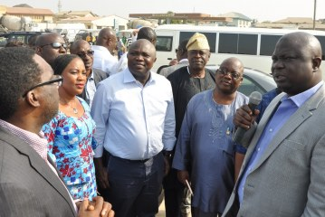 The Silent Billionaire, Adebiyi Olalekan, Lands Big Deals With Lagos Government