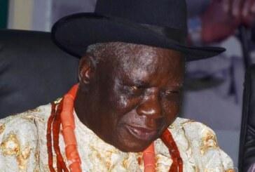 Police apologise to Edwin Clark over raid on Abuja home