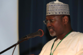 Nigeria needs competent, not strong leader – Jega